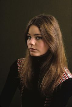 MY FIRST CRUSH...LOVED HER..Susan Dey - Partridge Family
