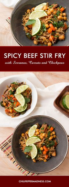... Spicy Food Recipes ] on Pinterest | Chili, Jalapeno Pepper and Spicy