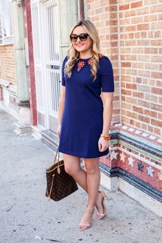 cute dress for kentucky derby party