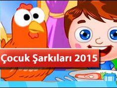 Çocuk Şarkıları 2015 - 12 Birbirinden Güzel Çocuk Şarkısı - YouTube