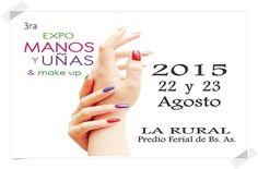 ¡Lo mejor de Expo Manos y uñas 2015!