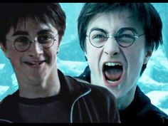 Harry Potter Becomes the Deadly Villain in a Creepy Fan-Made Thriller Trailer
