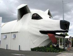 Dog house~.