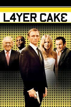 Watch Layer Cake 2004 Full Movie Online Free