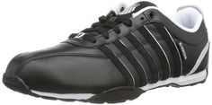 K-Swiss Mens Arvee 1.5 Tennis Shoes: Amazon.co.uk: Shoes & Bags