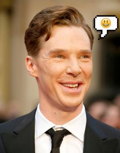 Benedict and Emojis