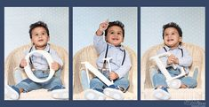 One year old having fun on his birthday. One Year Old Baby, Birthday Photography, First Year, Parents, Fun, Kids, Dads, Young Children, Boys
