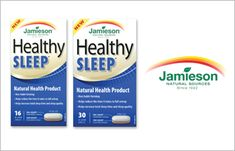 A lack of proper sleep can negatively affect your health, including your heart health, weight control, immunity, mood, memory and even your physical appearance. New Jamieson Healthy Sleep is a non-habit forming, natural sleep aid, formulated with 5 mg of time-released melatonin, that helps you fall asleep faster, stay asleep longer and improves sleep quality. Available in the Sleep Aid/Pain Relief section. Fast Weight Loss Tips, Weight Loss For Women, Lose Weight Naturally, Reduce Weight, Fat Burning Supplements, Natural Sleep Aids, Easy Diet Plan, Sleep Quality, Healthy Sleep