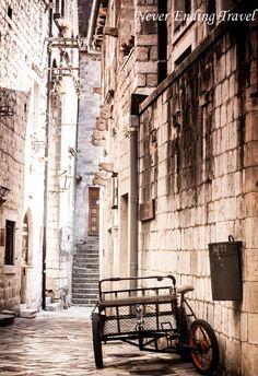 Kotor, Montenegro  photo made by Jan Romer