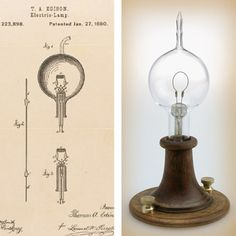bulbs lights and edison bulbs on pinterest. Black Bedroom Furniture Sets. Home Design Ideas