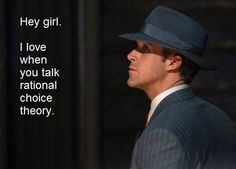 """The """"Hey Girl"""" Ryan Gosling meme, applied to Political Science."""
