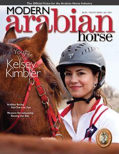 Issue 3, 2011 #ArabianHorses #Equestrian #Magazine #ArabianHorseAssociation