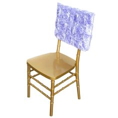 Chair Bows, Chair Sashes, Lavender Wedding Decorations, Rosette Tablecloth, Party Chairs, Chiavari Chairs, Banquet Chair Covers, Satin Ribbon Roses, Slipcovers For Chairs