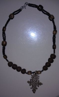 A gift from my husband, 2011, Kenya, Africa.