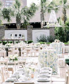 Gadsden House Wedding | Wedding Venues | Charleston, SC