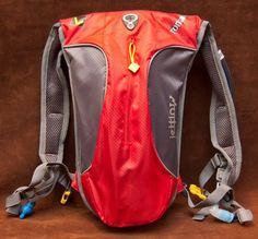 #JetFlow pack review. No more #bladders, no more problems.