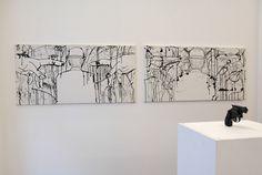 Don't be silent! – Aktuelle Ausstellung von Ray Moore bei MuniqueART –  Seit dem 02. Juli zeigen wir bei MuniqueART eine neue Ausstel ...