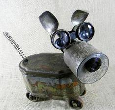 dog robot - Google Search