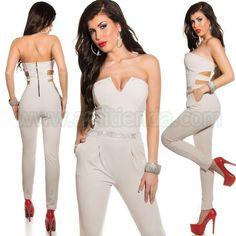 #Sexy #peto #overol @mujer de @coctel @fiesta o para todos tus @eventos #diseño…