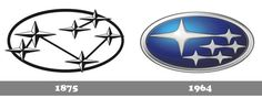 Subaru Logo Meaning and History [Subaru symbol] - Subaru Logo Meaning and History [Subaru symbol] - Subaru Logo, Logos Meaning, Impreza, Meant To Be, About Me Blog, Japan, History, Cars, Tattoos