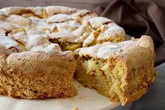 Hungarian Recipes, Diy Food, Banana Bread, Fondant, French Toast, Dessert Recipes, Apple, Breakfast, Garden