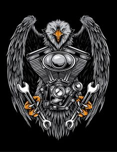 Exceptional Harley davidson bikes photos are offered on our internet site. look at this and you wont be sorry you did. Harley Davidson Posters, Harley Davidson Stickers, Harley Davidson Kunst, Harley Davidson Pictures, Harley Davidson Wallpaper, Eagle Pictures, Skull Pictures, Harley Bikes, Harley Davidson Motorcycles