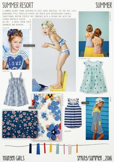 SUMMER RESORT_YOUNGER GIRLS 5 - kids S/S 16 trends