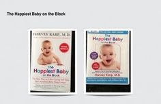 The Happiest Baby on the Block Book & DVD