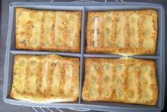 Ingrediënten zijn : 40 gram Griekse yoghurt 4 eieren 2 eetlepels water Italiaanse kruiden kaas Bereiding wijze : Doe alle ingre