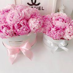 """The Prestige Roses España on Instagram: """"Estamos al tope de los pedidos de #diadelamadre 🌸 gracias a confiar en nosotros 🌸 Set de Peonias #mantenemos nos horarios cumpliendo y las…"""" Rose, Instagram, Thanks, Crates, Bags, Pink, Roses"""