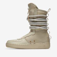 Buty męskie Nike SF Air Force 1 Hi