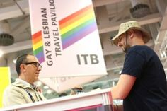 The Gay & Lesbian Travel Pavilion, the world's largest LGBT platform, welcomes new exhibitors – discussion round at the ITB Berlin Convention on the prospects for LGBT social media campaigns – ...