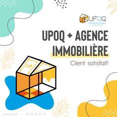 😊 📞 👉🏼 www.upoq.fr  😀@ 👉🏼 reda@upoq.fr Client, Paris, Logos, Montmartre Paris, Logo, Paris France