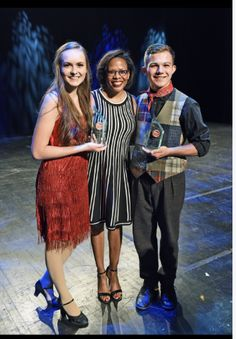 ASU Gammage to Send Valley Teens to New York City to Compete in National Musical Theatre Awards