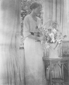 #GD Tatiana Romanov - 1915