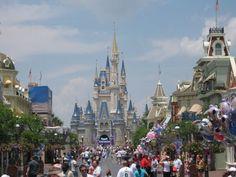 Yes, I still love Disney World!