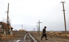 Strange illnesses in one of the most contaminated towns in the world challenge what we think we know about the dangers of radioactivity. No one has lived longer on contaminated terrain than people in the village of Muslumovo in the southern Russian Urals located downstream from the Maiak plutonium plant, built 1948 to produce soviet bomb cores…