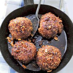 Recept - Indische gehaktballen - Allerhande