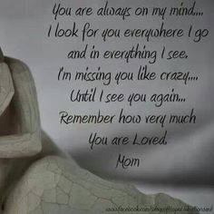 My love my son Cliffton I miss you so derply intensly.4/2/2014