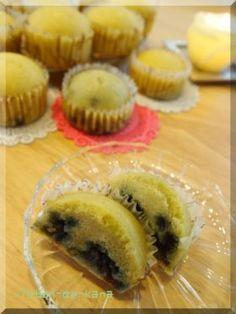 「簡単!ベリー蒸しケーキ」Kana | お菓子・パンのレシピや作り方【corecle*コレクル】