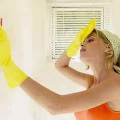 Как убрать налет