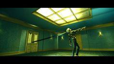 Jimin: ARMY. Scarf thing: BTS... ❤ 방탄소년단 (BTS) '피 땀 눈물 (Blood Sweat & Tears)' MV Teaser #BTS #방탄소년단
