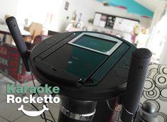 Ven a divertirte como nunca con nuestro KARAOKE! Canta tus canciones favoritas en tu lugar favorito  Encuéntralo en Rocketto sucursal 3 Norte!!!   #sonrisarocketto #rocketto #karaoke #sonrisa #tehuacán #tehuacan