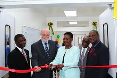 Adventist Hospital in Haiti opens new state-of-the-art surgical suite, celebrates 35 years of service - http://adventistnewsonline.com/adventist-hospital-in-haiti-opens-new-state-of-the-art-surgical-suite-celebrates-35-years-of-service/  #adventist #adventista #adventistnews