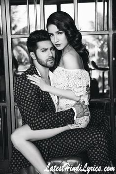 Shraddha Kapoor and Varun SURESH Dhawan Filmfare Magazine Photoshoot Stills #LatestHindiLyrics