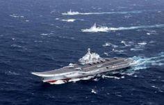 اخبار اليمن : تحذير صيني لأمريكا من تسيير دوريات جديدة في بحر الصين الجنوبي