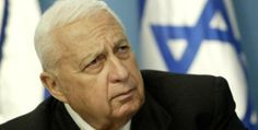 Ariel Sharon: Enemy of Peace...their are few individuals in the modern history of Israel/Palestine whose actions have been as consistently destructive as those of Ariel Sharon.