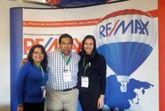 REMAX GLOBAL GO en el Congreso Nacional AMPI