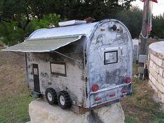R.V. Mailbox