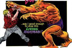 Crítica | Homem Animal: Dave Wood Era (Strange Adventures